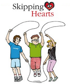 SkippingHearts